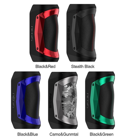 Aegis 2200mAh 80w Mini Mod by Geek Vape