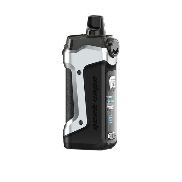 Aegis Boost Plus 40w 3 in 1 Pod Kit by Geek Vape