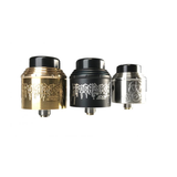 Apocolypse 25mm RDA V2 by Immortal Modz