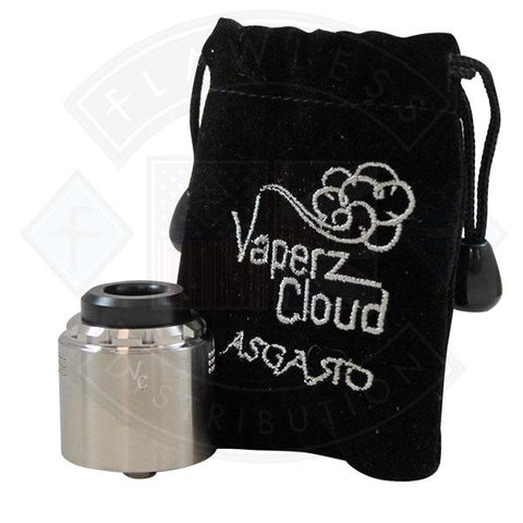Asgard 30mm RDA by Vaperz Cloud