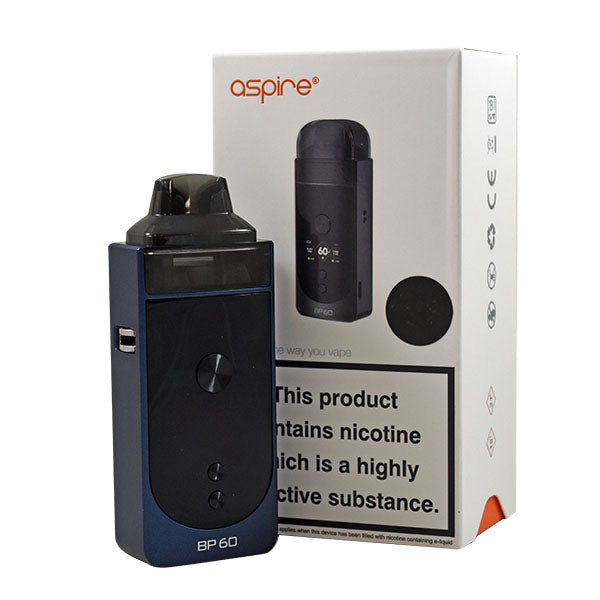 BP60 60w Kit by Aspire