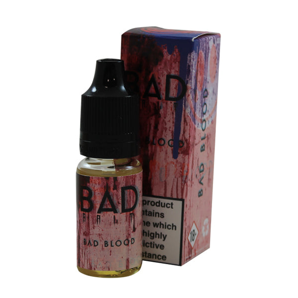Bad Drip - Bad Blood Nic Salt