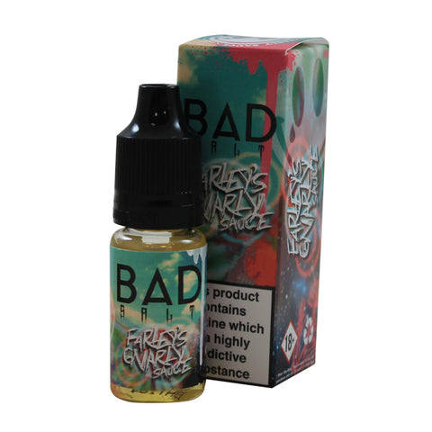 Bad Drip - Farley's Gnarly Sauce Nic Salt