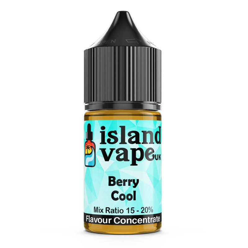 Berry Cool Concentrate 30ml