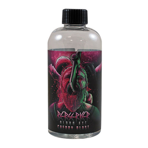 Blood Axe - Cherry Blast 200ml