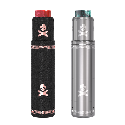 Bonza 1.5 Mech Kit by Vandy Vape