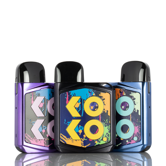 Caliburn Koko Prime Pod Kit by Uwell