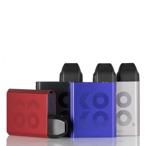 Caliburn Koko 11w Pod Kit by Uwell