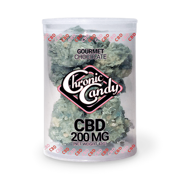 Chronic Candy Nugz - 200mg