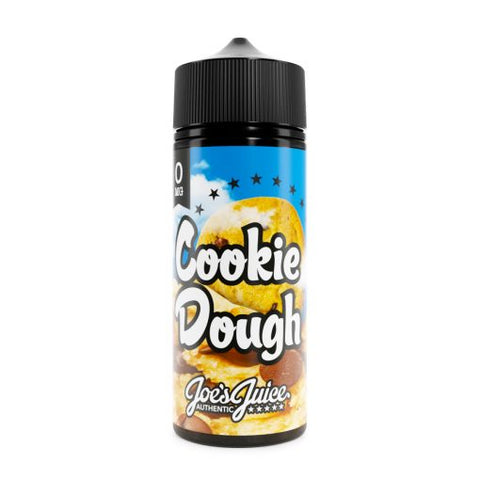 Cookie Dough by Retro Joes 100ml
