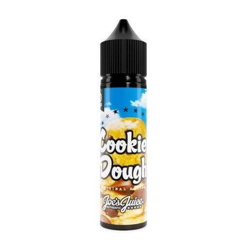 Cookie Dough by Retro Joes 50ml