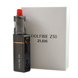 Coolfire Z50 2100mAh Zlide Kit by Innokin