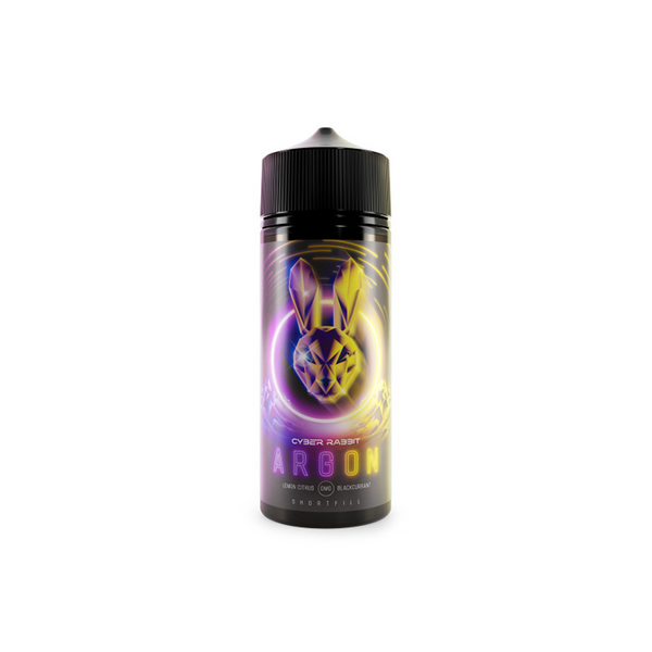 Cyber Rabbit - Argon 100ml