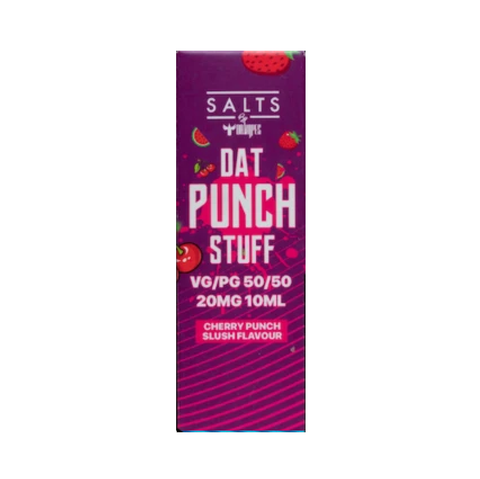 Dat Punch Stuff Salt - 20mg