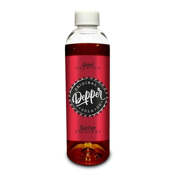 Depper Cola 200ml