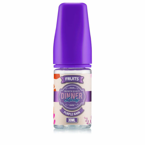Dinner Lady Concentrate - Purple Rain 30ml