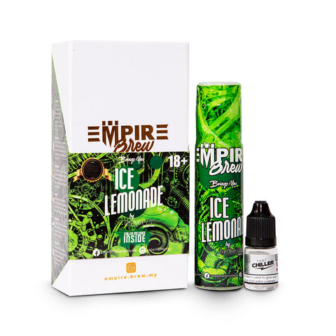 Empire Brew - Ice Lemonade 50ml