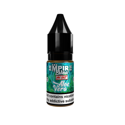 Empire Salt - Aloe Vera 20mg