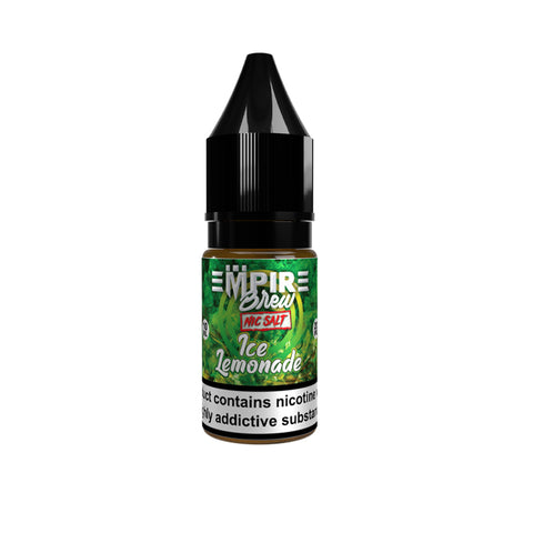 Empire Salt - Ice Lemonade 20mg