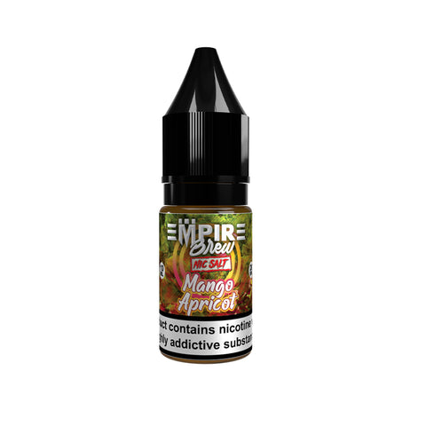 Empire Salt - Mango Apricot 20mg