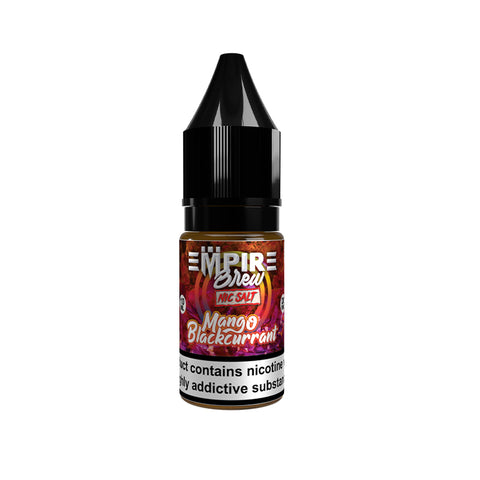 Empire Salt - Mango Blackcurrant 20mg