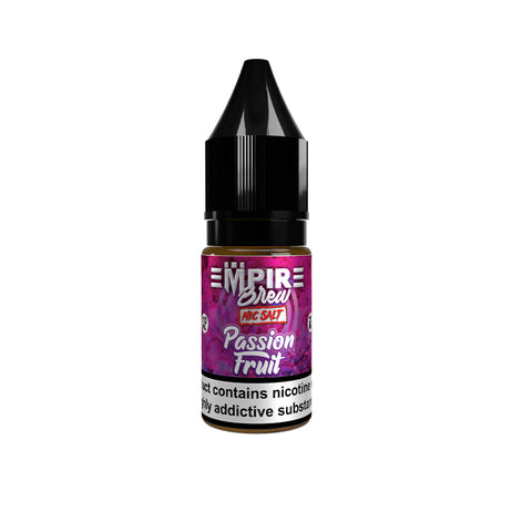 Empire Salt - Passionfruit 20mg
