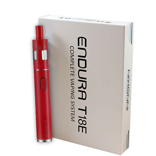 Endura T18e Kit by Innokin