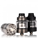 Ether 24mm RTA by Vaping Brogan x Suicide Mods