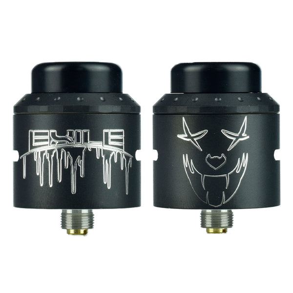 Exile 25mm RDA by Armageddon MFG