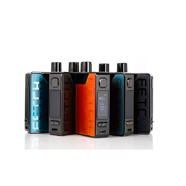 Fetch 1100mAh Pod Kit by SMOK