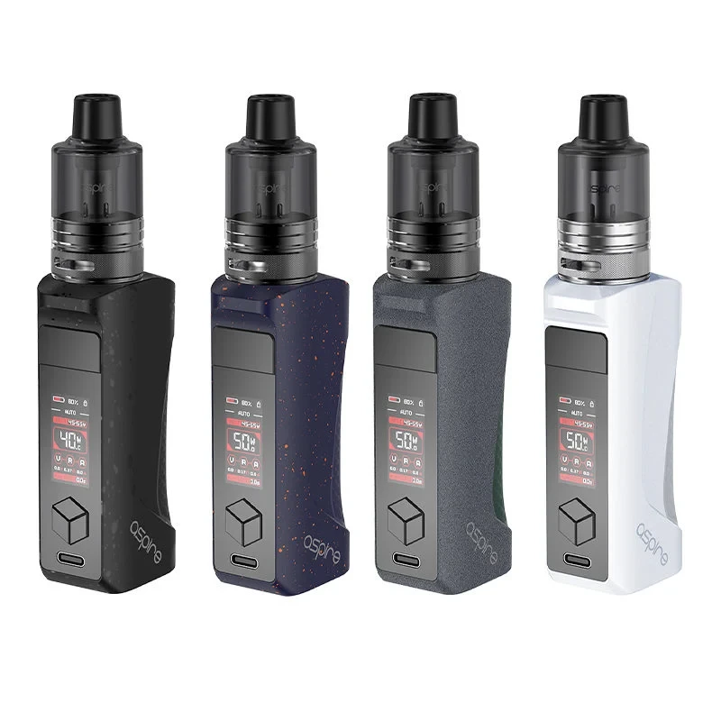 Finixx 80w Pod Tank Kit by Aspire