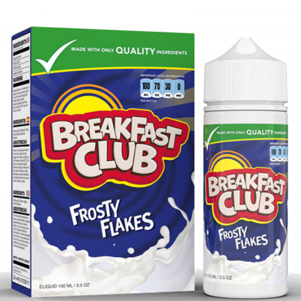 Frosty Flakes by Breakfast Club 100ml
