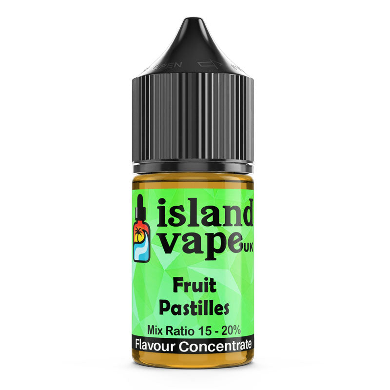 Fruit Pastilles Concentrate 30ml