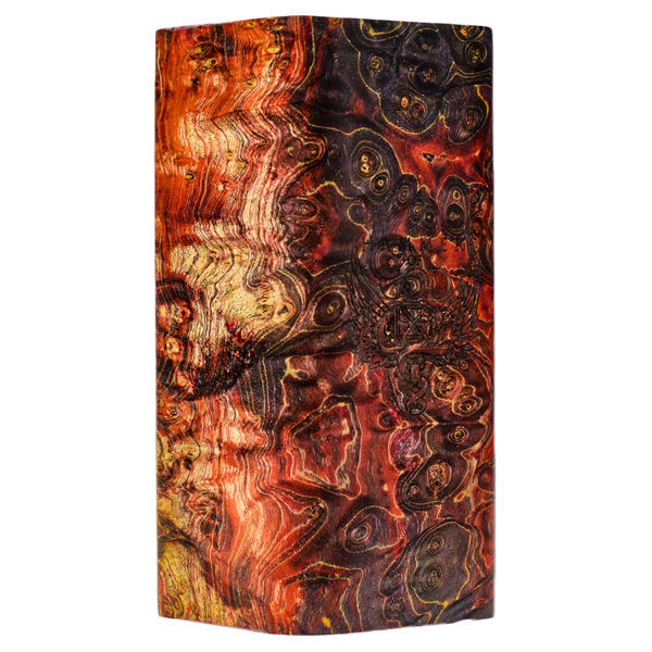 Hammer of God Stabwood Edition by Vaperz Cloud
