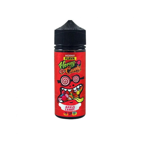 Horny Candy - Apple 100ml