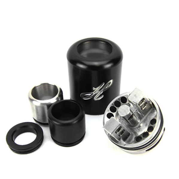 Hugh 22mm RDA by Blitz Entertainment