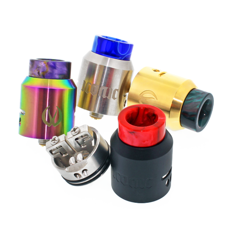 Iconic 22mm RDA by Vandy Vape