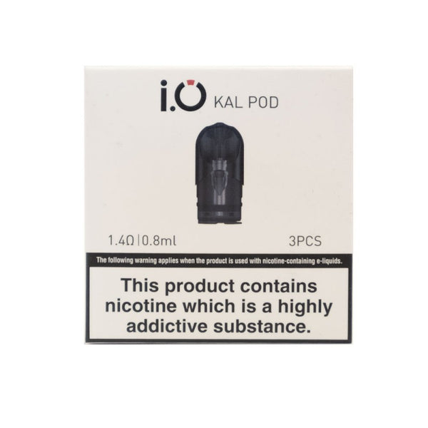 Innokin IO Replacement Pod