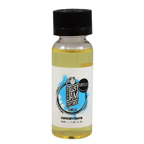 Just Jam Concentrates - 30ml