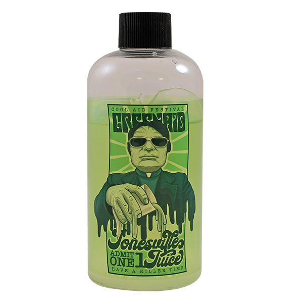 Jonesville - Greenaid 200ml