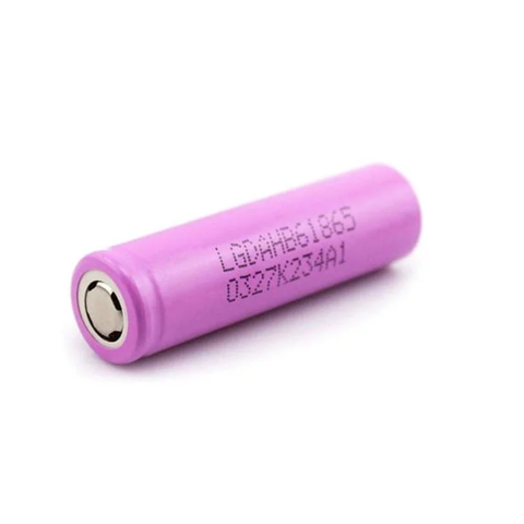 LG HB6 - 1500mAh - High Drain 18650 Battery