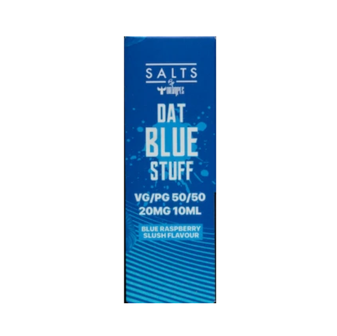 Dat Blue Stuff Salt - 20mg