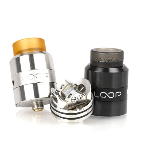 Loop 24mm RDA by Geek Vape