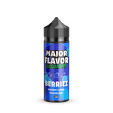 Major Flavor - Berriez 100ml