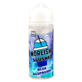 Moreish Puff Slushed - Blue Raspberry 100ml