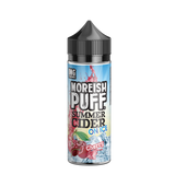 Moreish Puff Summer Cider - Cherry Ice 100ml