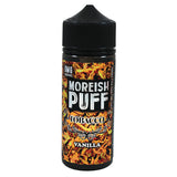 Moreish Puff Tobacco - Vanilla 100ml