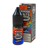 Moreish Puff Sherbet Salt - Rainbow