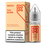 Nexus Nic Salt - Fuji Blend 20mg