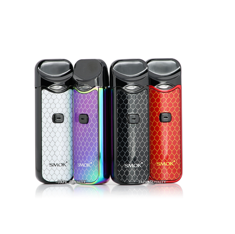 Nord 15w 1100mAh Pod Kit by Smok
